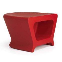 AMIGO de Mesa mesa empuxo vermelho