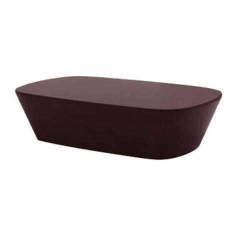 Sabinas Vondom Bronze Coffee Table