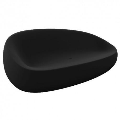 Stone Sofa Vondom Noir