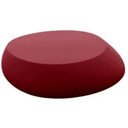 Kaffee Vondom rot Steintisch