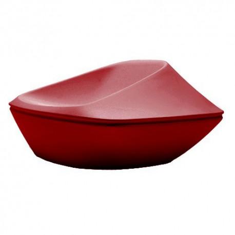 UFO armchair Vondom Red