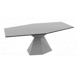 Grigio di vertice Mesa tavolo Vondom