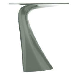 Wing Table Vondom Gris Mat