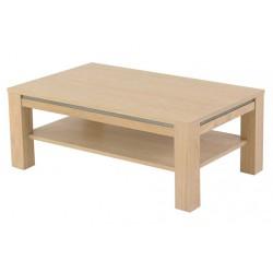 Table Basse Chêne 2 Plateaux KosyForm