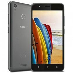 Smartphone Gigaset 4G GS270 et Ecran 5-2 3GO-32GO