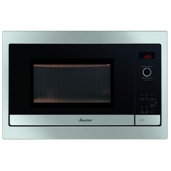 Microwave jump stainless steel built-in 26 Litres automatic 900w