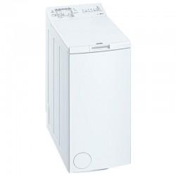 Lave-linge Siemens Top WP12R156FF avec Détection de Charge Automatique de 1 a 6.5 kg 1200TRS