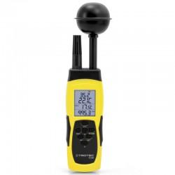 Appareil de Diagnostic Multifonctionnel Thermo-Hygromètre Trotec TC100