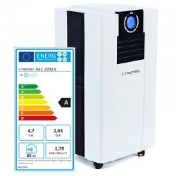 Climatiseur Trotec PAC 4700 X Local Monobloc de 4.7 kW