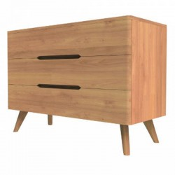 Design plate 3 Woody KosyForm drawers oak Dresser