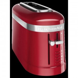 Grille-Pain Kitchenaid 5KMT3115EER Toaster Rouge Empire