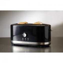 Grille-Pain Kitchenaid 5KMT3115EER Fentes Longues Noir Onyx