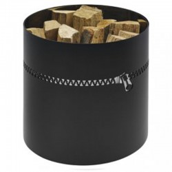 Wood black frosted stainless Dixneuf Design Flash storage