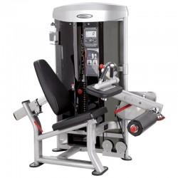 Leg Curl Machine Pro MLC - 400 Mega Power Steelflex