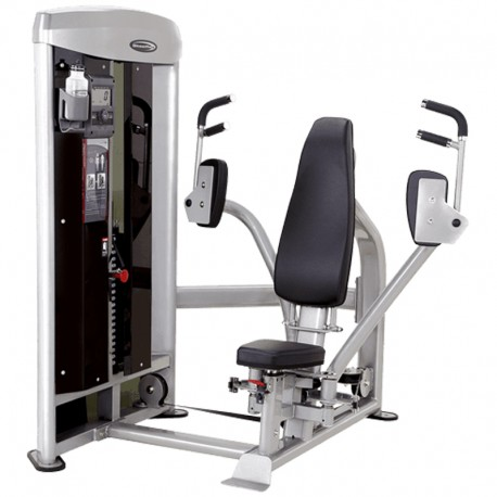 Pec Dec Machine Pro MPD-700 Mega Power Steelflex