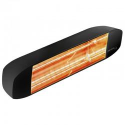 Heating infrared Heliosa Hi Design 11 wrought iron 1500W IPX5