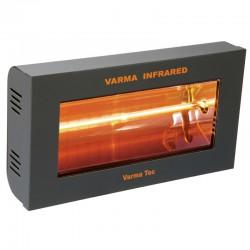 Calefacción infrarroja Varma 400-20 hierro 2000 vatios