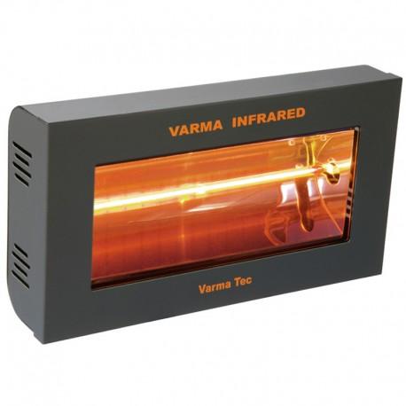 Varma 400-15. wrought iron 1500 Watt infrared heater
