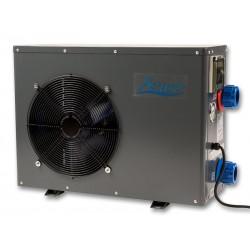Pompe à Chaleur Azuro BP-100HS FitMarina 10.5KW-5.5M3H pour Piscine 45 à 70 m3 Blanc