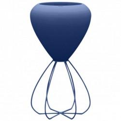 Pot Spaghetti Planter Basic Vondom Bleu