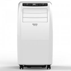Taurus AC293 mobile air conditioner for 30m3