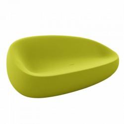 Sofa Canapé Stone Vondom Pistache