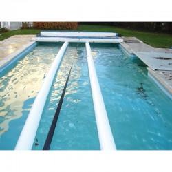 Kit Hivernage de Piscine BWT myPOOL pour Couverture à Barres pour Piscine jusqu'à 8 x 4 m