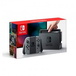 Nintendo Console Switch 32 GB Gris