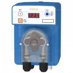 Regulator Avady Star 20 RX Automatic Regulation