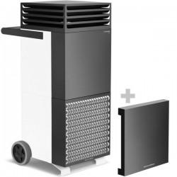 Purificateur d'air TAC V+ à haute fréquence Trotec Blanc-noir