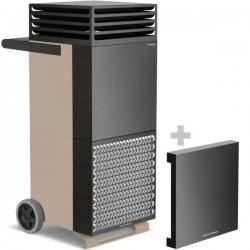 Purificateur d'air TAC V+ à haute fréquence Trotec Bronze-noir