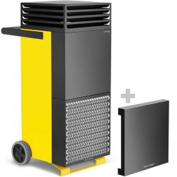 Trotec high-frequency TAC V air purifier