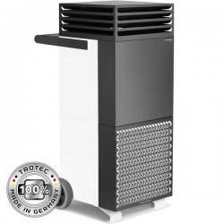 Purificateur d'air TAC M à haute fréquence Blanc-noir Trotec