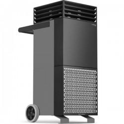 Purificateur d'air TAC M à haute fréquence Gris basalte-noir Trotec