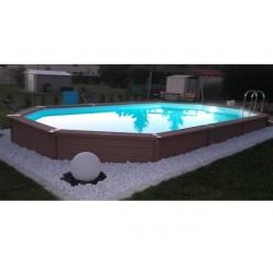Zodiac Azteck Pool
