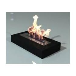 Lareira Bio Etanol-Neoflame - queimador linha de luxo Suíça Alpina