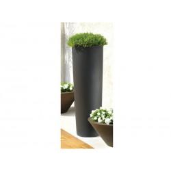 Pots d'extérieur Lago Anthracite BaySeasons Design