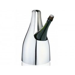 Champagne pewter polished Big SosSO OA 1710 bucket