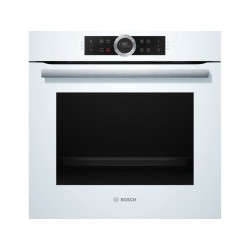 Multifunction Bosch HBG672BW1F oven