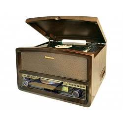 Hi-Fi retro design Roadstar HIF1937TUMPK