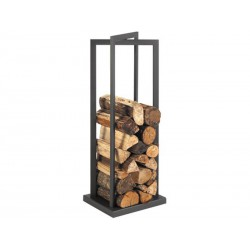 Storage wood Vertigo average capacity sand grey nineteen design