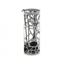 Design diciannove sabbia grigio acciaio organico servo