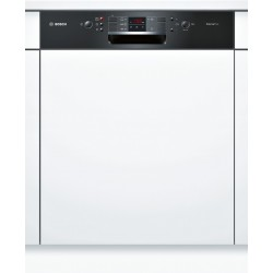 SilencePlus ActiveWater dishwashers can be integrated SMI50L06EU BOSCH