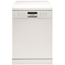 Lave-vaisselle DFH13117W BRANDT