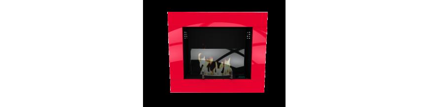 Bio ethanol fireplaces accessories