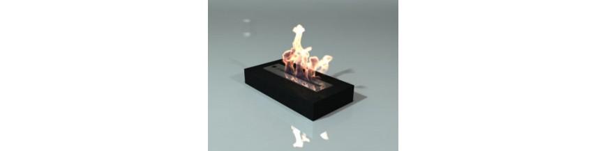Brûleurs Bio-éthanol