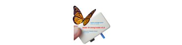 Accessoires pour Brûleurs Electroniques au bio éthanol AxiJet