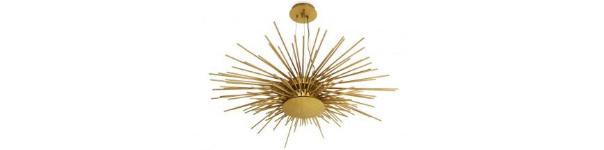 Luminarias, lámparas, suspensiones y lámparas de diseño - KosyForm