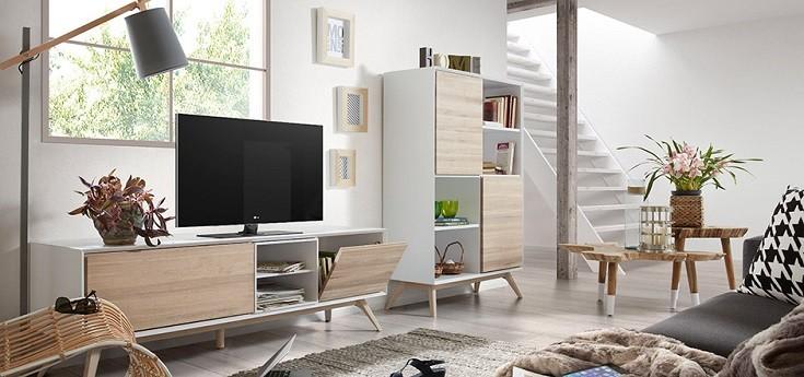 Objekte-Deco-Trend und Design-Möbel aus der größten Marken zu sehen